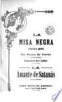 La Misa Negra, 3