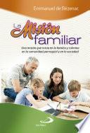 La misión familiar