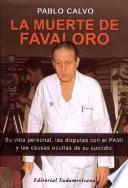 La muerte de Favaloro