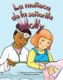 La muñeca de la señorita Molly (Miss Molly's Dolly) Lap Book (Spanish Version)