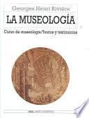 La museología