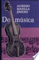 La música en el Caribe: Guayabo ; Apunte interior