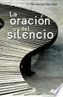 La oración del silencio