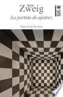 La partida de ajedrez