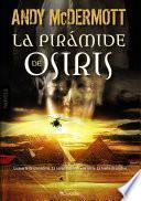 La pirámide de Osiris