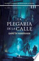La plegaria de la calle (versión española)