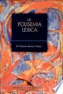 La polisemia léxica
