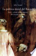 La política moral del Rococó