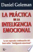 La práctica de la inteligencia emocional