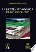 La prensa pedagógica de los profesores