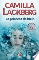 La princesa de hielo 10 Aniversario