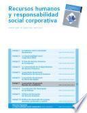 La provisión de personal. Elección de candidatos (Recursos humanos y responsabilidad social corporativa)