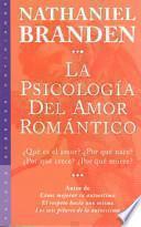 La Psicologia del Amor Romantico