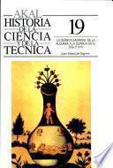 La química sagrada: de la alquimia a la química en el siglo XVII
