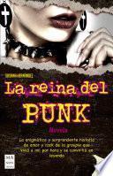 La reina del punk