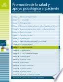 La relación asistencial (Promoción de la salud y apoyo psicológico al paciente)