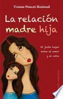 La relación madre-hija