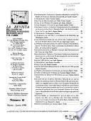 La Revista del Centro de Estudios Avanzados de Puerto Rico y el Caribe