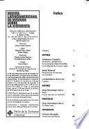 La revista latinoamericana de estudios sobre la historieta