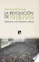 La revolución de 1918-1919