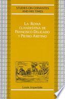 La Roma clandestina de Francisco Delicado y Pietro Aretino