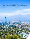 La ruta hacia las smart cities