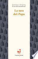 La tara del papa