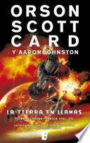 La tierra en llamas (Primera Guerra Fórmica 2)