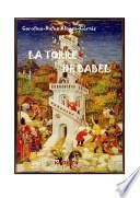 La torre de Babel (Un cuento de circo)