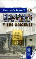 La UNED y sus origenes