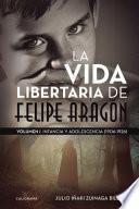 La vida libertaria de Felipe Aragón