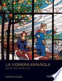 La vidriera española