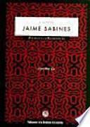La voz de Jaime Sabines
