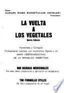 La vuelta a los vegetales