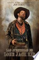 Las aventuras de Lone Jack Kid