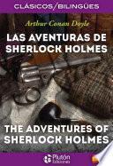 Las Aventuras de Sherlock Holmes – The Adventures of Sherlock Holmes