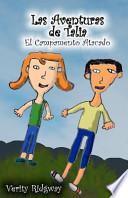 Las Aventuras de Talia / The Adventures of Talia