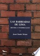 Las barriadas de Lima