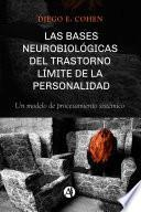 Las bases neurobiológicas del trastorno límite de la personalidad