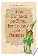 Las Cartas de Los Elfos, Las Hadas y Los Duendes