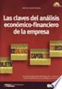 Las Claves Del Analisis Economico-finan