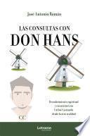 Las consultas con don Hans