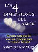 Las cuatro dimensiones del amor
