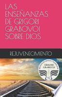 Las Enseñanzas de Grigori Grabovoi Sobre Dios Rejuvenecimiento
