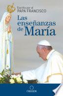 Las enseñanzas de María