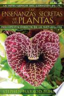 Las enseñanzas secretas de las plantas