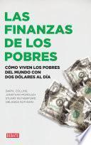 Las finanzas de los pobres