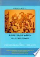 Las fronteras de América y los flandes indianos