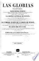 Las Glorias Nacionales...
