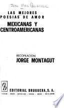 Las mejores poesías de amor mexicanas y centroamericanas